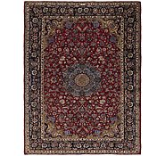 Link to 297cm x 395cm Isfahan Persian Rug