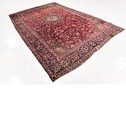 Link to 7' 5 x 11' 6 Kashmar Persian Rug