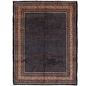 Link to 7' 2 x 9' 4 Farahan Persian Rug