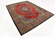 Link to 7' 2 x 10' Golpayegan Persian Rug