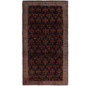 Link to 160cm x 312cm Shahsavand Persian Runner Rug
