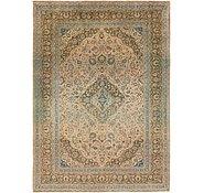 Link to 9' 9 x 13' 6 Mashad Persian Rug