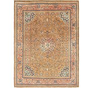 Link to 9' 7 x 13' 4 Kashmar Persian Rug