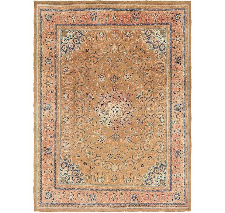 292cm x 405cm Kashmar Persian Rug
