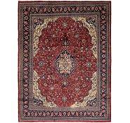 Link to 10' x 12' Sarough Persian Rug