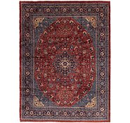 Link to 10' x 13' 6 Sarough Persian Rug