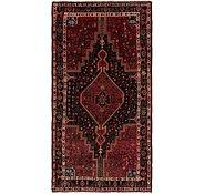 Link to 163cm x 320cm Tuiserkan Persian Runner Rug