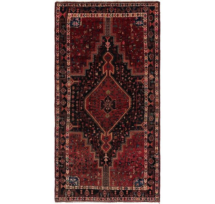 163cm x 320cm Tuiserkan Persian Runne...