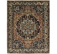 Link to 305cm x 385cm Bakhtiar Persian Rug