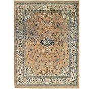 Link to 267cm x 350cm Farahan Persian Rug
