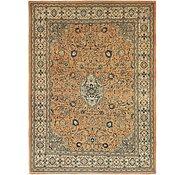 Link to 292cm x 410cm Mahal Persian Rug