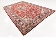 Link to 8' 6 x 13' 4 Sarough Persian Rug