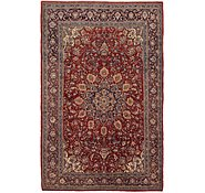 Link to 8' 6 x 13' 4 Sarough Persian Rug