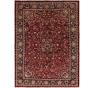 Link to 287cm x 390cm Mahal Persian Rug
