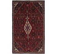 Link to 5' 4 x 9' 6 Hamedan Persian Rug