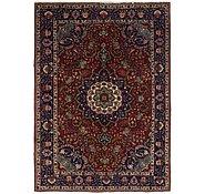 Link to 6' 9 x 9' 6 Tabriz Persian Rug