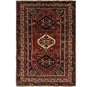 Link to 6' 3 x 9' 5 Ghashghaei Persian Rug