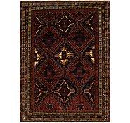 Link to 7' 2 x 9' 7 Ghashghaei Persian Rug