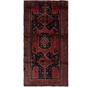 Link to 4' 4 x 9' 3 Sirjan Persian Runner Rug
