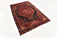 Link to 4' 4 x 6' 6 Tuiserkan Persian Rug