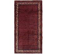 Link to 3' 8 x 7' 2 Botemir Persian Runner Rug