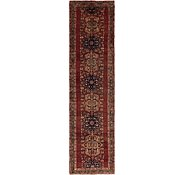 Link to 3' 6 x 14' 2 Meshkin Persian Runner Rug
