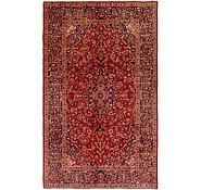 Link to 6' 7 x 11' Kashan Persian Rug