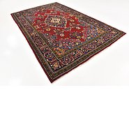 Link to 6' 10 x 10' 9 Golpayegan Persian Rug