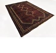 Link to 208cm x 300cm Ghashghaei Persian Rug