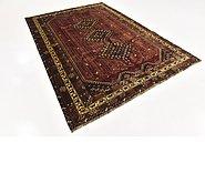 Link to 6' 7 x 9' 3 Ghashghaei Persian Rug