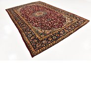 Link to 8' x 11' 10 Isfahan Persian Rug