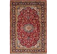 Link to 8' x 11' 10 Isfahan Persian Rug