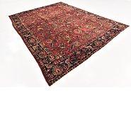 Link to 8' 3 x 10' 9 Tabriz Persian Rug