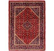 Link to 6' 9 x 9' 8 Farahan Persian Rug