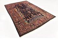 Link to 6' 5 x 9' 6 Kashmar Persian Rug