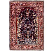 Link to 6' 5 x 9' 6 Kashmar Persian Rug