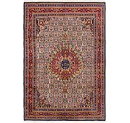 Link to 205cm x 297cm Mood Persian Rug