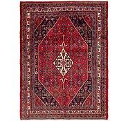 Link to 218cm x 318cm Hamedan Persian Rug