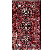 Link to 5' 6 x 10' Bakhtiar Persian Runner Rug
