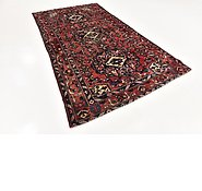 Link to 6' 6 x 9' Shiraz Persian Rug