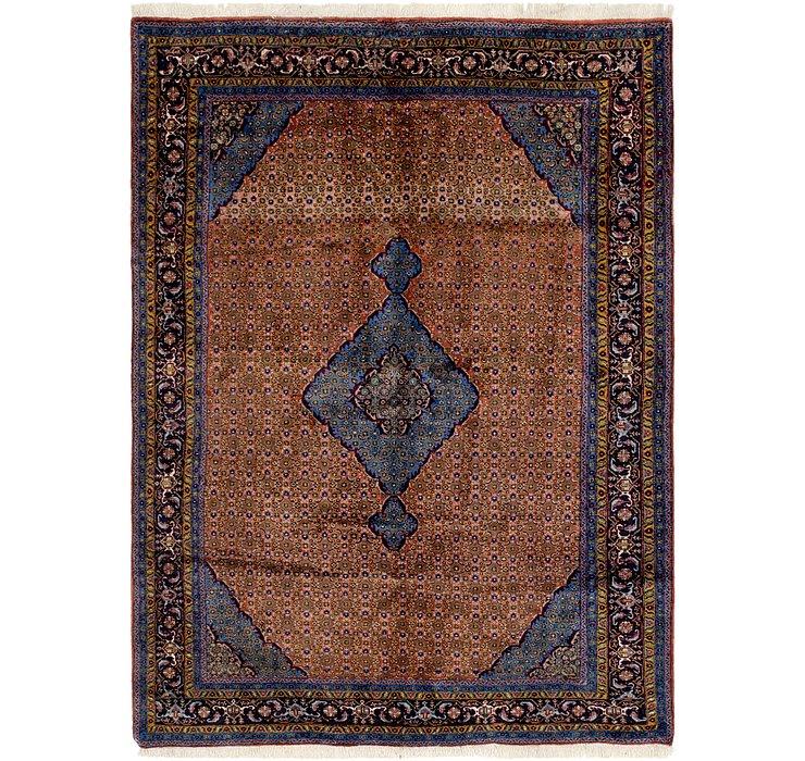 6' 9 x 8' 10 Bidjar Persian Rug