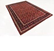 Link to 6' 9 x 9' 9 Farahan Persian Rug