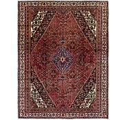 Link to 245cm x 325cm Hamedan Persian Rug