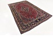 Link to 6' x 9' 5 Kashan Persian Rug