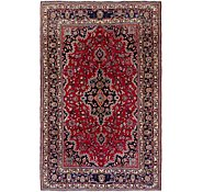 Link to 6' x 9' 5 Kashan Persian Rug