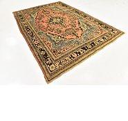 Link to 7' x 10' Hamedan Persian Rug