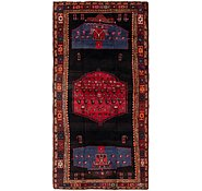Link to 4' 10 x 10' 6 Sirjan Persian Runner Rug