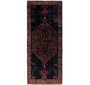 Link to 5' x 12' 4 Sirjan Persian Runner Rug
