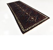 Link to 5' 2 x 13' 3 Shahsavand Persian Runner Rug
