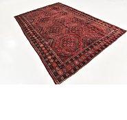 Link to 200cm x 295cm Farahan Persian Rug